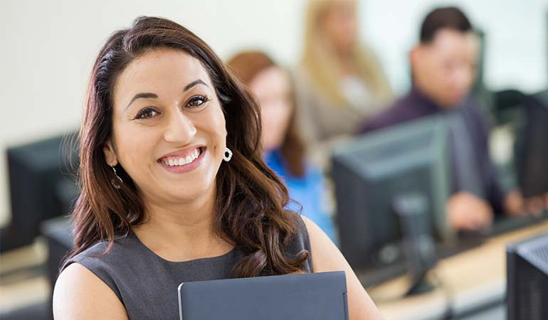 Adult Degree Online Programs at George Fox University